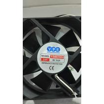 Ventilador Fan Cooler 24 Volt Cc