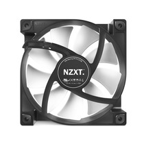 Case Fan Nzxt Fn140v2 Ventilador Gabinete 21dba