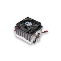 Cooler Amd Socket 754 /am2/3 - Conector 3 Pines - Blue Mind