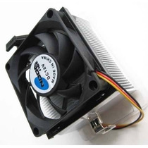 Super Cooler De 2800 Rpm!!! Para Socket 754/am2/am2+/am3/939