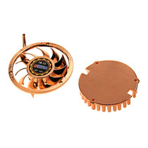 Cooler Ventilador Con Disipador Ttc-cuv2ab/rhs(diy)