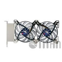 Cooler Titan Doble Ventilador Ttc-sc07tz(rb)