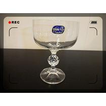 Copa De Sidra Cristal Original Bohemia 200ml