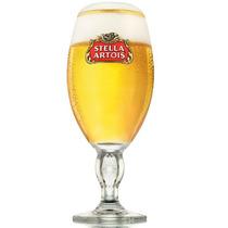 Set De Copas Stella Artois - 24 Unidades + Daga + Destapador