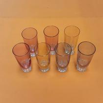 Vasos De Licor Color. #1526