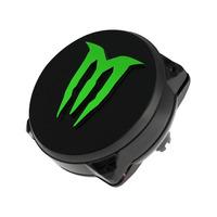Driver Monster Dx500 250w + Calcos De Regalo !! Puroaudio