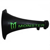 Corneta Difusora Profesional P/ Driver Monster Audio Cor-gr