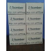 Drver Bomber Db250 La Plata
