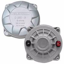 Driver Jbl Selenium Profesional D250x 100rms 1 Pulgada Audio