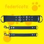 Cinturon Para Pasear Perros Gratis Dos Manoplas Desmontables