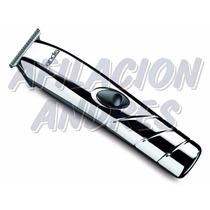 Patillera Andis T-liner+ Recargable (incluye 3 Cuchillas)