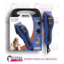 Cortadora De Pelo Wahl U-clip Para Mascotas Veterinaria