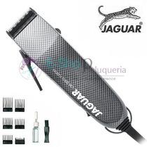 Cortadora De Pelo Profesional Jaguar Cm 2000 Fusion