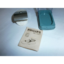 Antiguo Cortapatilla/bigotes Philips