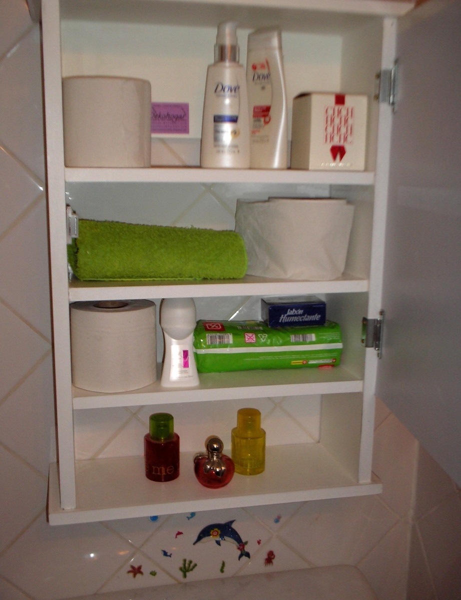 Botiquines Para Baño En Rosario ~ Dikidu.com
