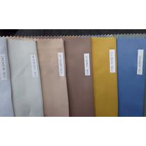 Tela Blackout Textil 1.50 Ancho Ideal Cortinas Lavable 100%