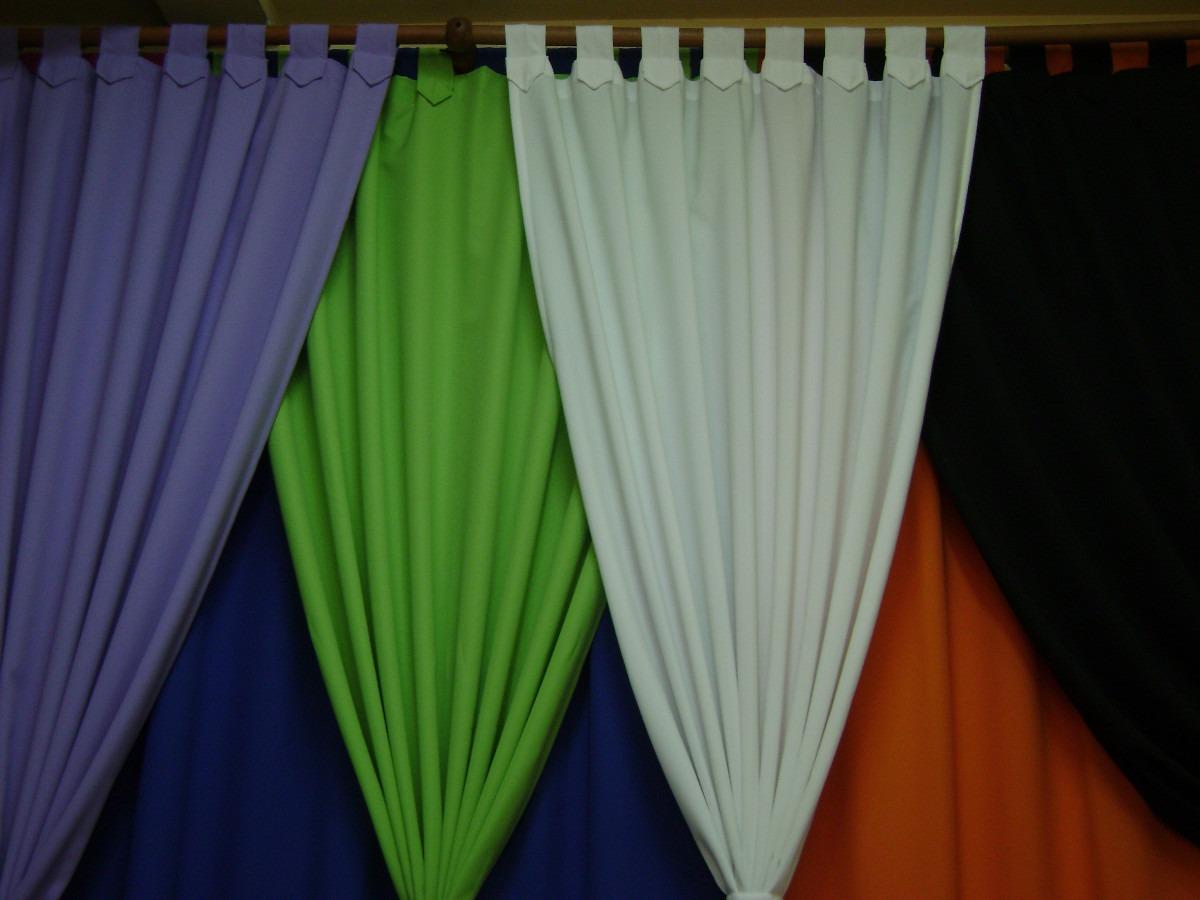 Cortinas en tela imagui - Tela termica para cortinas ...