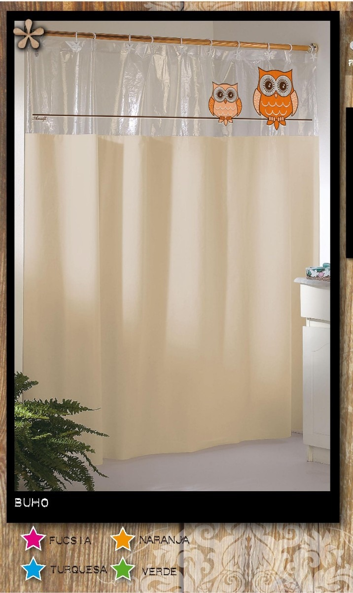 Cortinas De Baño Bonitas:Fotos De Cortinas De Baño Hermosas Pictures to pin on Pinterest