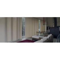 Cortinas Paneles Orientales Flex-color Marca Lider