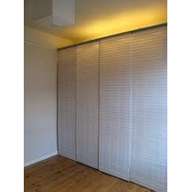 Fabrica Cortinas Panel Oriental Deslizante / Roller / Romana