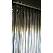 Cortinas Impecables!!!