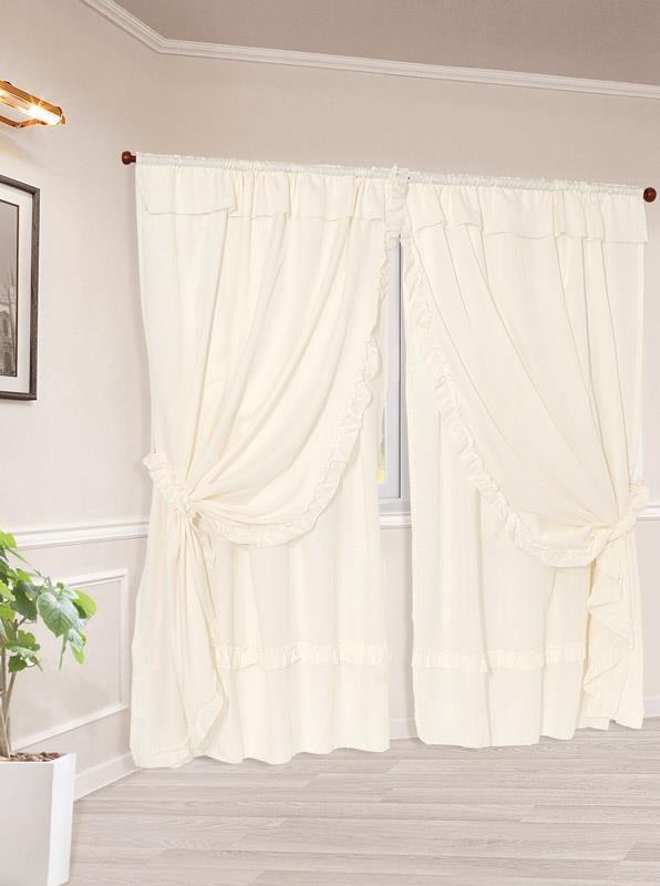 Cortinas para el comedor imagui for Ver cortinas de comedor