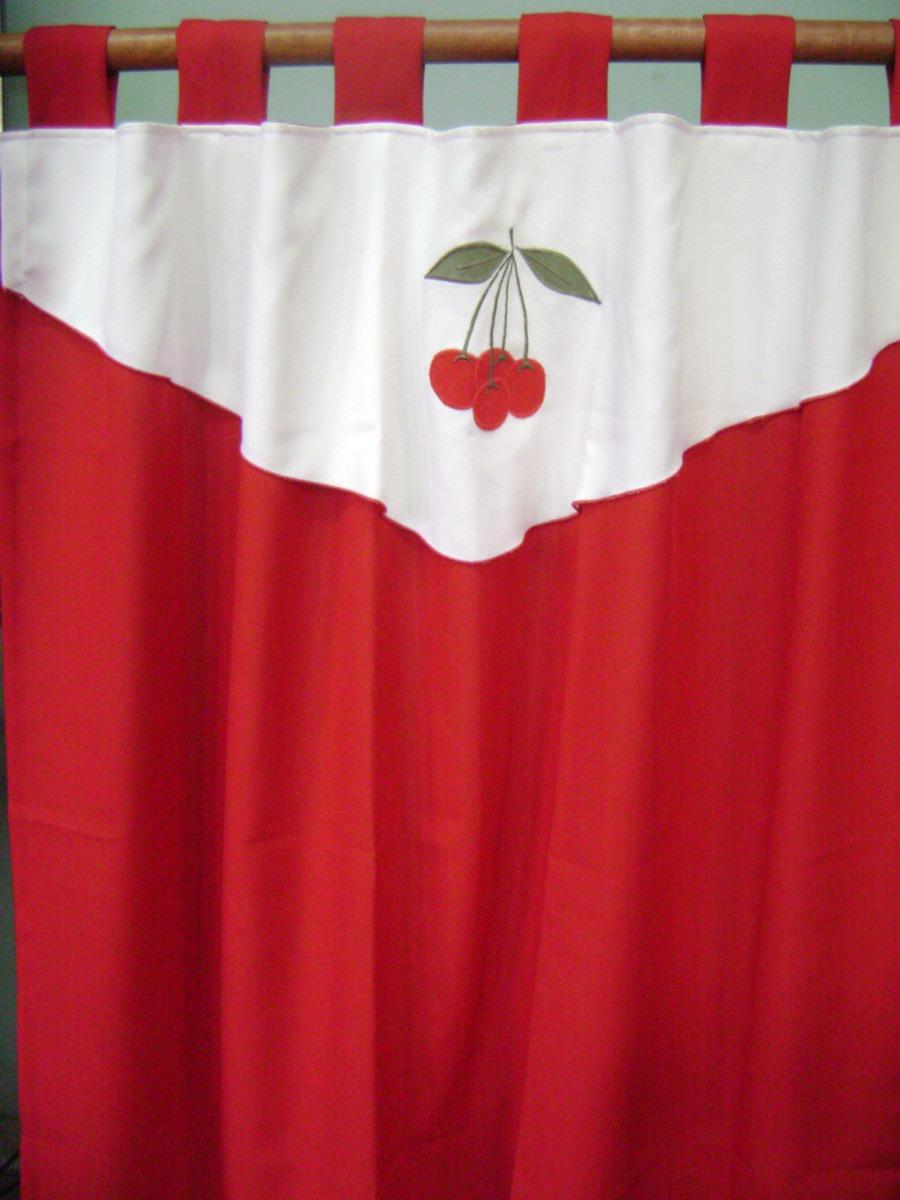 Cortinas para cocina cortinas y persianas convencionales - Tipos de cortinas para cocina ...