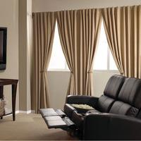 Cortinas De Blackout Textil Lavable En Lavarropas X M2 Listo