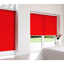 Cortinas Roller Black Out En 24hs De Confeccion