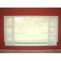 Cortinas Roller Screen - Somos Fabricantes -