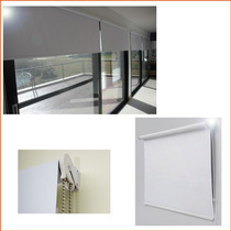 Cortinas Roller Blackout / Sunscreen Aleman- $ M2 - Romanell