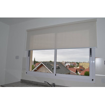 Cortinas Roller, Black Out, Sunscreen
