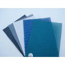 Tela Coversol - Microperforado Varios Colores X Metro