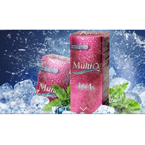 Multi-o Gel Lubricante Intimo Efecto Ice