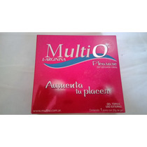 Gel Intimo Multio