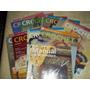 El Gran Libro Clarin Del Crochet - Clarin 2006 -