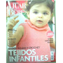 Revista Plena Ajuar Del Bebe - Tejidos Infantiles