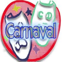 Cotillon Carnaval Carioca Para 100 Personas Pack 1
