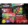 Nariz De Payaso X 60 Un. Plasticas -rojas O Multicolor