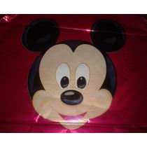 Globos Metalizados Minnie Mickey Souvenirs 18 Pulgadas