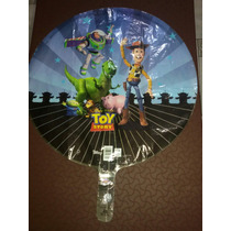 Globos Metalizados Toy Story..super Oferta Liquido!!!