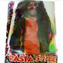 Peluca Rasta Style - Fiesta & Eventos En La Golosineria