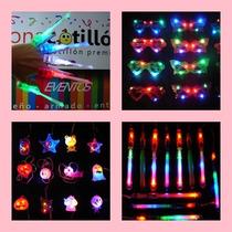 Combo Cotillón Luminoso Premium - 55 Arts (sin Neón) !!