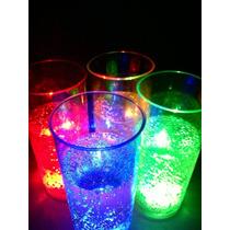 Vasos Luminosos Mágicos Originales! No Chinos!x 20 Unidades.