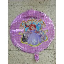 Globos Metalizados Violeta, Monster High, Hombre Araña Sofia