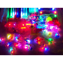 435art Cotillon Combo Luminoso,hasta150invi.packenvio Gratis