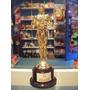 Estatuilla Premio Oscar Adorno Trofeo Plastico Fin De Año
