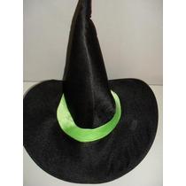 Sombrero Bruja Halloween Gabym