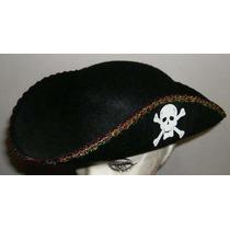 Sombrero De Pirata
