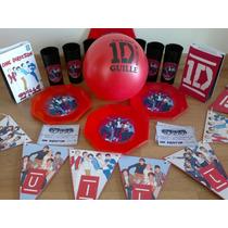 Cotillon Personalizado One Direction 2014